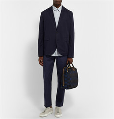 McQ Alexander McQueen Slim-Fit Cotton-Twill Trousers