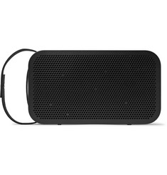 B&O Play BeoPlay A2 Bluetooth Speaker