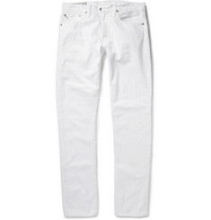 Polo Ralph Lauren Slim-Fit Denim Jeans