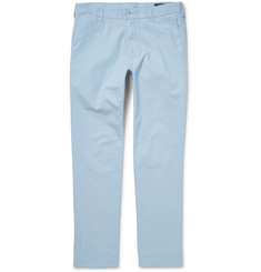 Polo Ralph Lauren Newport Cotton-Twill Chinos