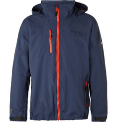 Musto Sailing Corsica BR1 Fleece-Lined Waterproof Jacket