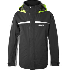 Musto Sailing BR1 Coastal Hooded Sailing Jacket