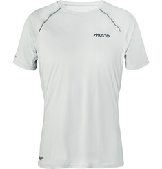 Musto Sailing Evolution Dynamic Stretch-Jersey T-Shirt