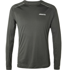 Musto Sailing Evolution Dynamic Stretch-Jersey Sailing T-Shirt