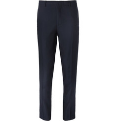 COS Slim-Fit Worsted Wool Suit Trousers