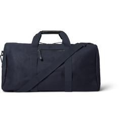 COS Cotton-Canvas Holdall