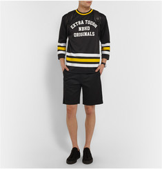 Neighborhood Printed Hockey Jersey