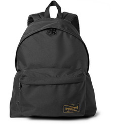 Neighborhood Canvas Backpack