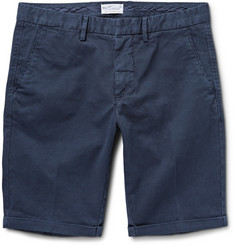 Gant Rugger Slim-Fit Woven Cotton Chino Shorts