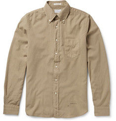 Gant Rugger Brushed-Cotton Oxford Shirt