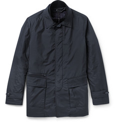 Hackett Mayfair Shell Car Coat