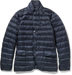 Hackett Quilted Jacket