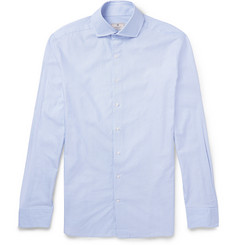 Hackett Mayfair Striped Cotton Shirt