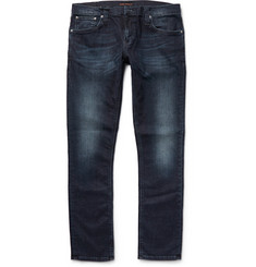 Nudie Jeans Tight Long John Denim Jeans