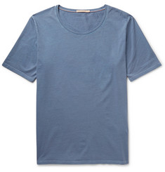 Nudie Jeans Organic Cotton-Jersey T-Shirt