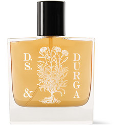 D.S. & Durga Sir Cologne - Citrus, Bergamot, 50ml