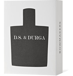 D.S. & Durga Mississippi Medicine Cologne - Incense, Pine 50ml