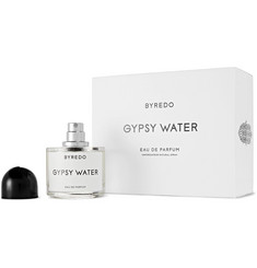 Byredo Gypsy Water Eau De Parfum - Lemon, Incense 50ml