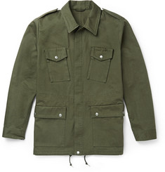 A.P.C. Cotton Field Jacket