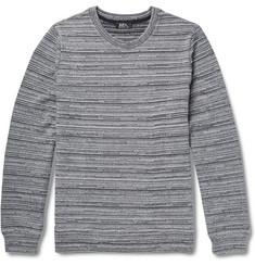 A.P.C. Jacquard-Knit Sweater