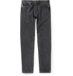 A.P.C. Petit Standard Slim-Fit Washed-Denim Jeans