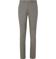 Theory Jake Slim-Fit Stretch-Cotton Trousers