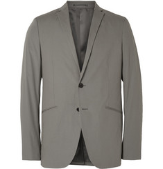Theory Rodolf Stretch-Cotton Blazer