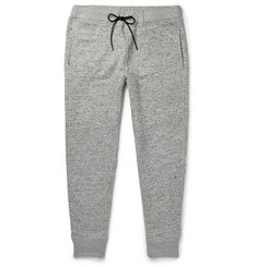 Theory Moris P Mélange Jersey Sweatpants