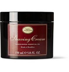 The Art of Shaving Sandalwood Shaving Cream, 150ml
