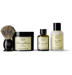 The Art of Shaving Full-Size Unscented Shaving Kit