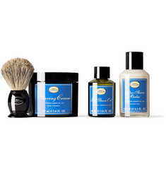 The Art of Shaving Full-Size Lavender Shaving Kit