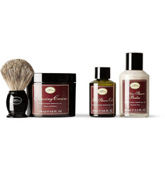 The Art of Shaving Full-Size Sandalwood Shaving Kit