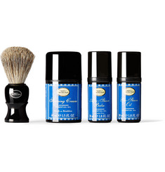 The Art of Shaving Lavender Initiation Kit