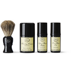 The Art of Shaving Unscented Initiation Kit