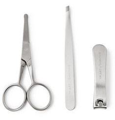 The Art of Shaving 3-Piece Manicure Set