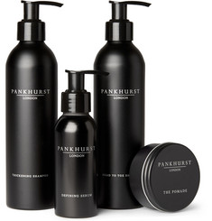 Pankhurst London Hair Gift Box