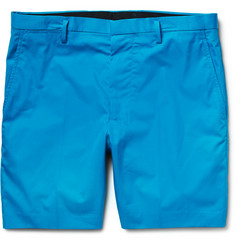 Marc by Marc Jacobs Harvey Slim-Fit Cotton-Twill Shorts