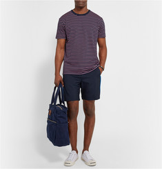 Marc by Marc Jacobs Striped Cotton-Jersey T-Shirt