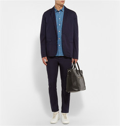 Marc by Marc Jacobs Jeremy Check Cotton Shirt