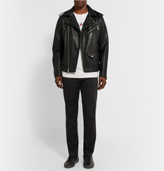 Marc by Marc Jacobs Martin Leather Biker Jacket