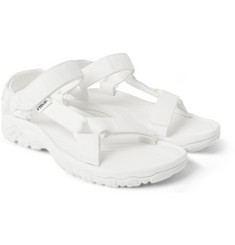 Teva + Beauty & Youth Hurricane XLT Grosgrain and Rubber Sandals