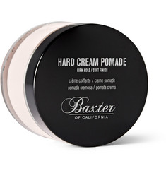 Baxter of California Hard Cream Pomade, 60ml