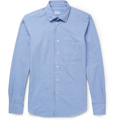 Incotex Kurt Slim-Fit Cotton Oxford Shirt