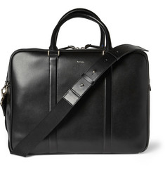 Paul Smith Shoes & Accessories 24-Hour Leather Holdall
