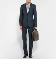 Paul Smith Shoes & Accessories Leather Briefcase