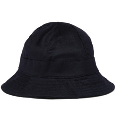 Paul Smith Shoes & Accessories Cashmere Bucket Hat