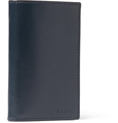 Paul Smith Shoes & Accessories Leather Card Wallet