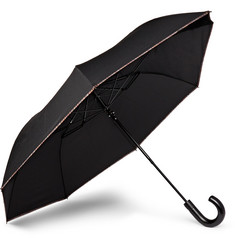 Paul Smith Shoes & Accessories Striped Automatic Umbrella