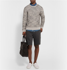 Rag & bone Cotton-Twill Shorts