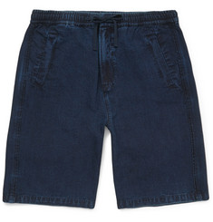 Folk Denim Shorts